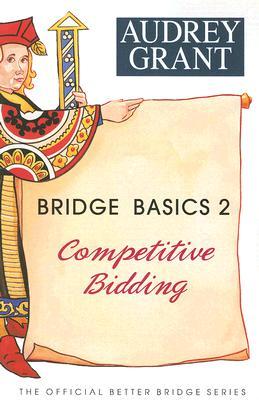 Bridge Basics 2 By Grant, Audrey